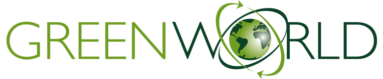 Greenworld Logo